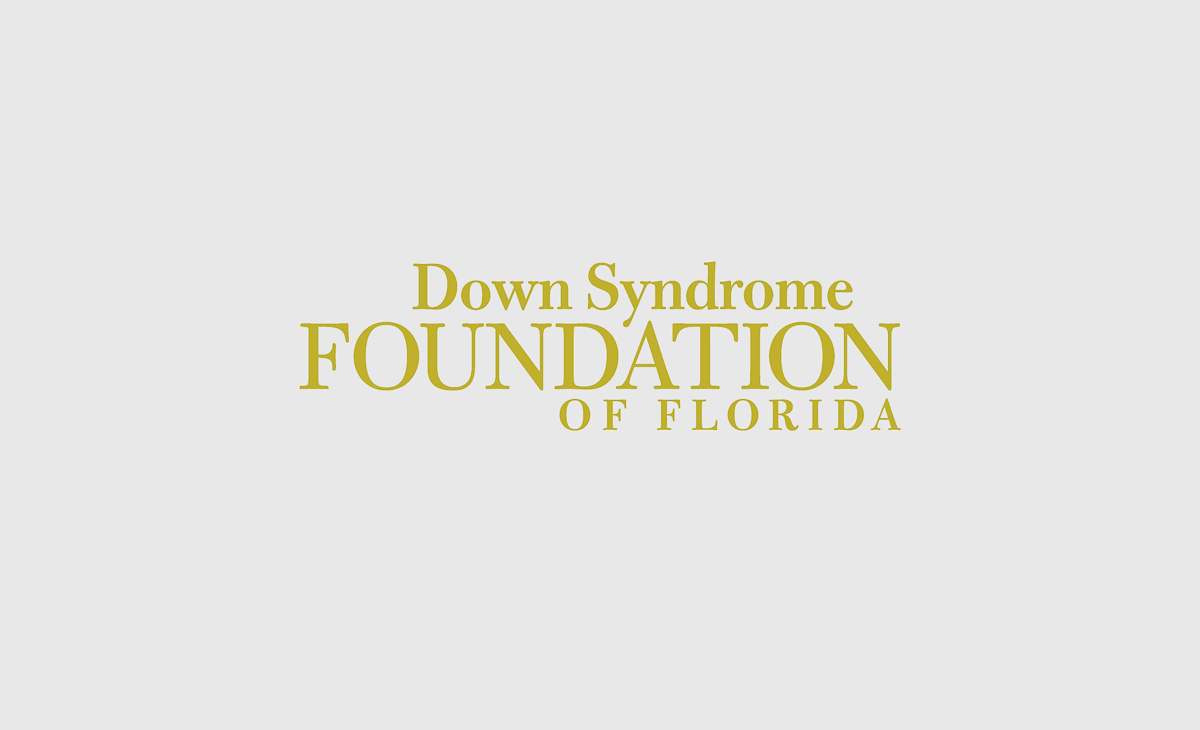 Crippen Cares™ Non-Profit Spotlight: The Down Syndrome Foundation of Florida
