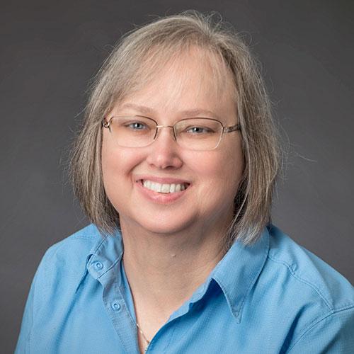 Deborah Lawson, CPA
