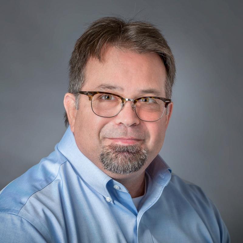 Steve Dearman, CPA