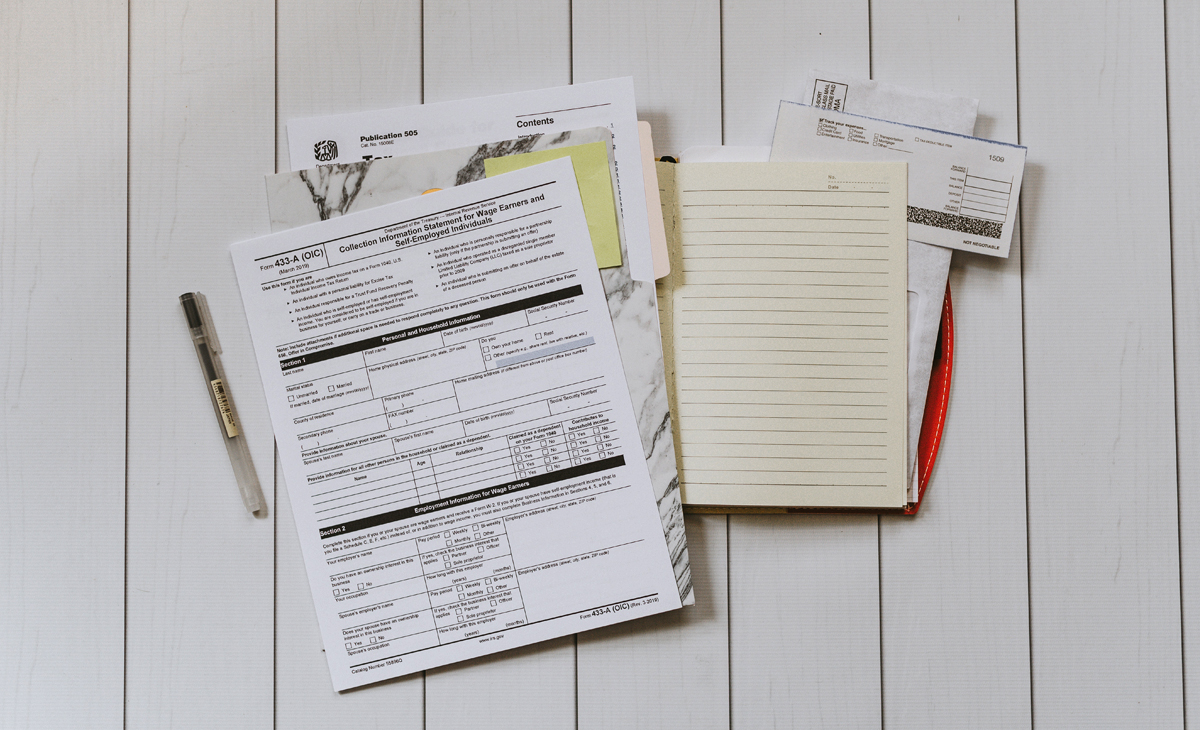 Employers: Know Your Tax Forms