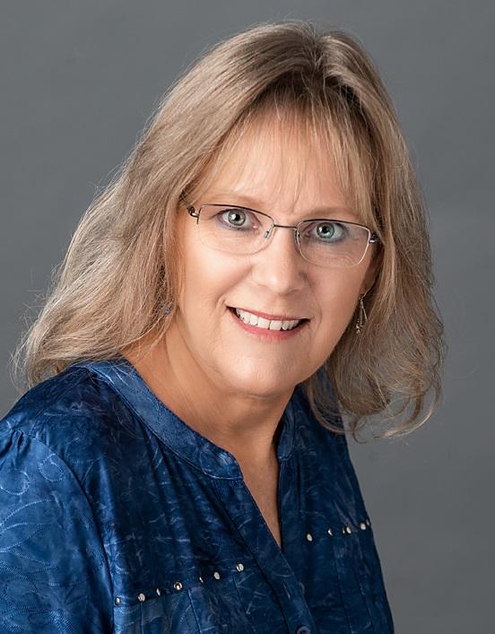 Sandra Burnett, CPA