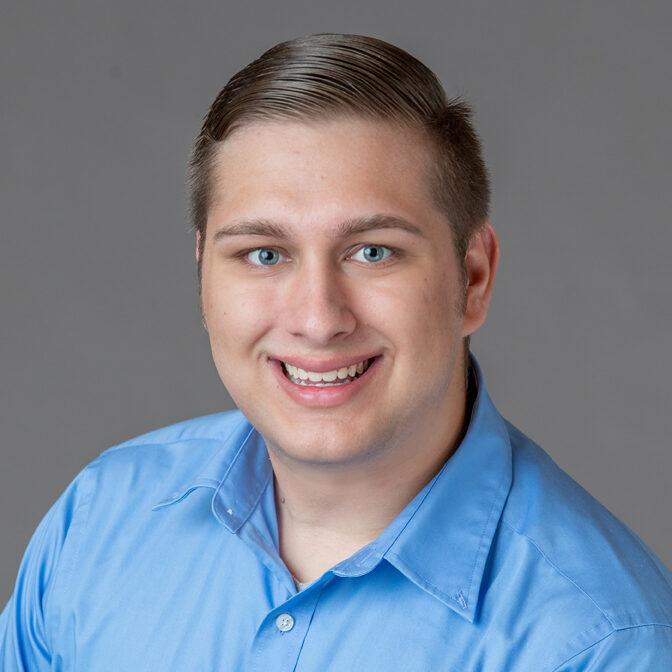 Brandon Richter