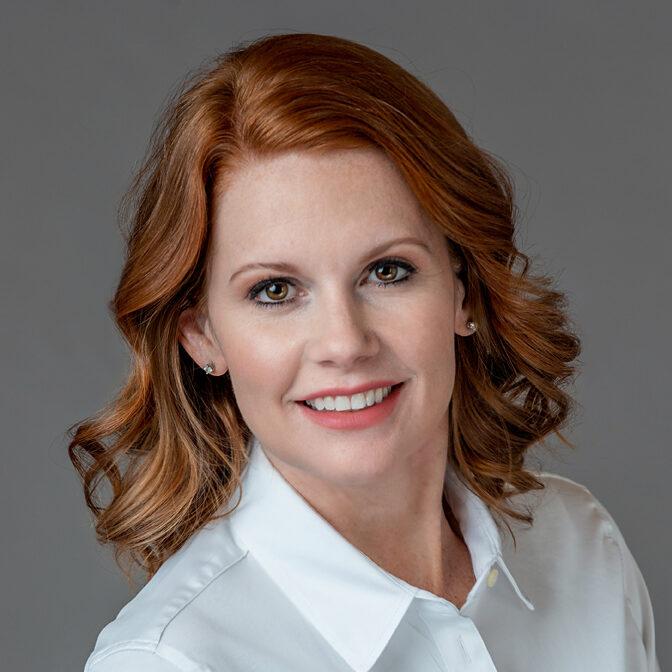 Krystal Dale, MBA