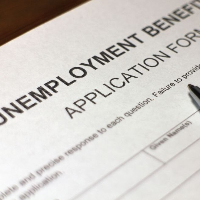 IRS to Recalculate Taxes for Unemployment Break