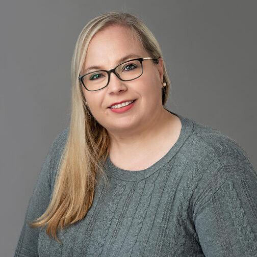 Jennifer Allen-Fuerte, CPA